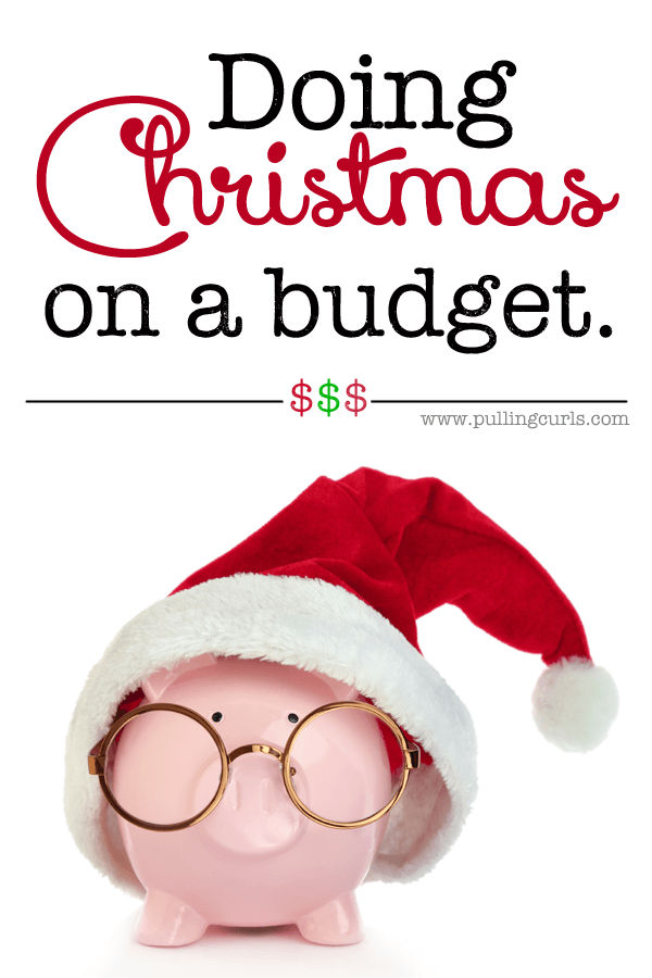 Chirstmas-on-a-budget