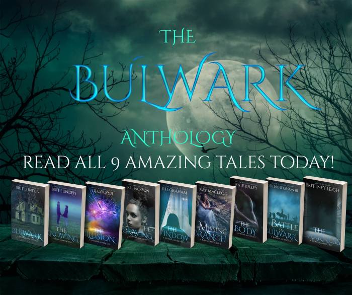 bulwark anthology all books